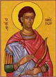 Άγιος Νέστωρ, Αγία Πρόκλα σύζυγος του Πιλάτου