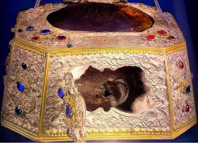 Αποτέλεσμα εικόνας για καρα αγ ιωαννου χρυσοστομου