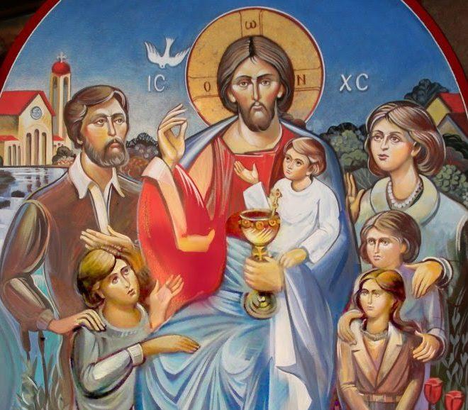 Αποτέλεσμα εικόνας για οι εχθροί της εκκλησίας και της οικογένειας