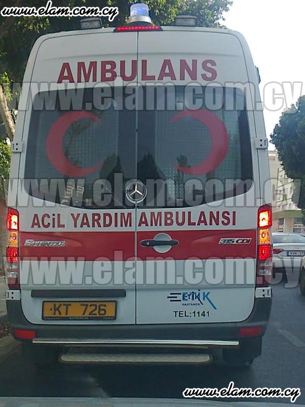 ambulanceTURKS b4210